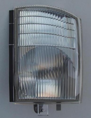Rechte Seite Turn Signal Indicator Ecke Reflektor