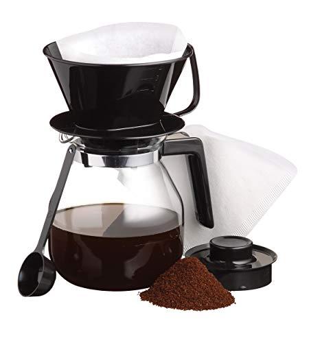 Filtropa-Gebleichte-Kaffeefilterpapier-Groesse-4-Vier-100er-Packung