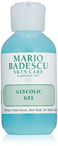 Mario Badescu Glycolic Gel, 2 Fl Oz