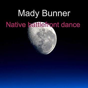 Native Battlefront Dance