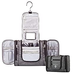 Travel Gifts - Toiletry Bags for Women