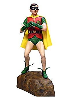 Batman 1966 TV Series Robin 1 8 Scale Model Kit