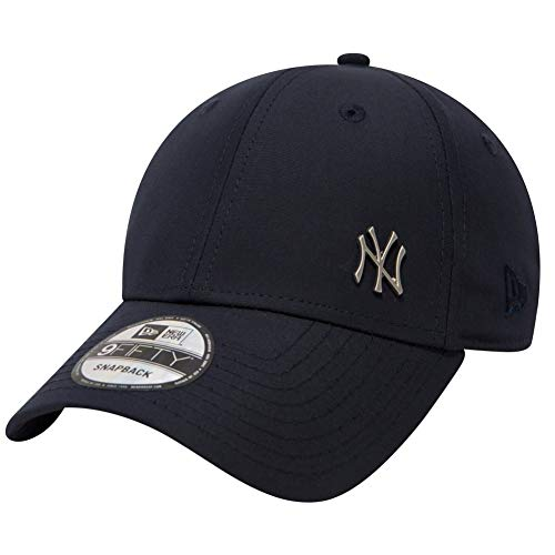 New Era 9Forty Cap - Flawless New York Yankees Navy