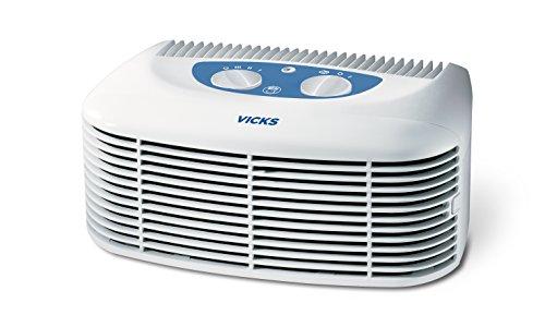 Vicks V-9071, Purificatore aria con filtro HEPA