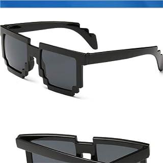 WDFDZSW - WDFDZSW 2020 Gafas de Sol de Chicas niños Gafas de Sol for niños Gafas de Lentes UV400 UV400 Muchachos de Las niñas de Silicona Espejo Niño Bebé Gafas (Lenses Color : 4)