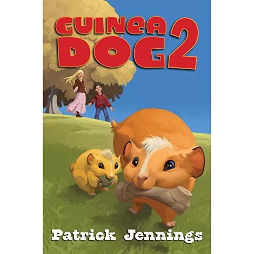 Guinea Dog 2 audiobook cover art