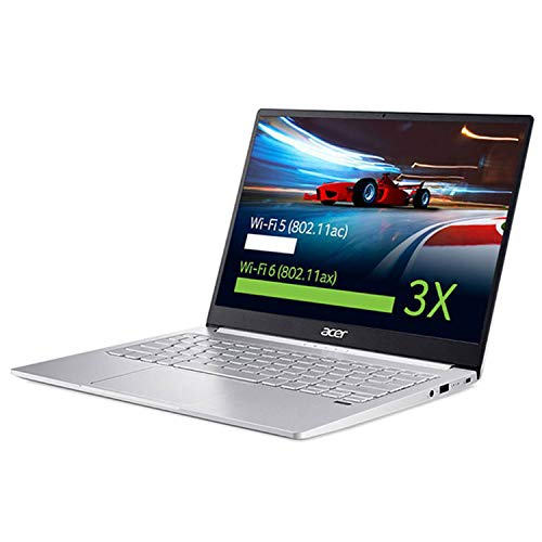Compare Acer Swift 3 (NX.HQXAA.002) vs other laptops