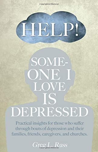 Help! Someone I Love is Depressed: Practical Insights for Those who Suffer Through Bouts of Depression and Their Families, Friends, Caregivers, and Churches