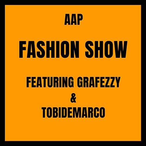 AAP feat. Grafezzy & Tobidemarco