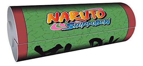 Naruto Shippuden-Partie 1 Boitier (33 DVD) [Coffret Parchemin, Édition Limitée]