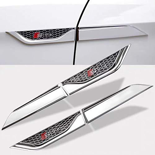 Audi Fender Trim