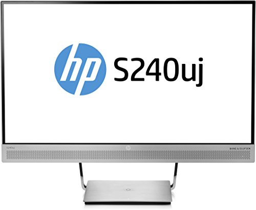 HP EliteDisplay S240uj 60,4cm 23,8Zoll USB-C Monitor