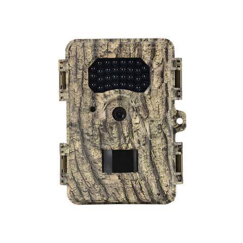 Fototrappola Caccia BOSKON BG 526 Full HD 940nm Hunting Camera Mimetica Telecamera Esterno Visione Notturna Infrarossi Invisibili Batteria Lunga Durata Autononomia 12 Mesi