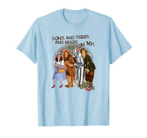 Wizard of Oz Oh My T-Shirt