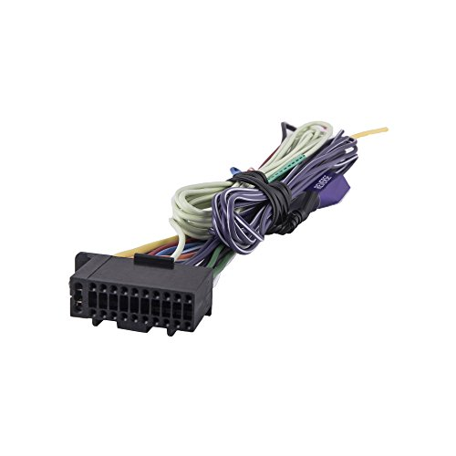 KENWOOD DDX-6703S DDX-6903S DDX-9703S DNX-573S DNX-693S DNX-773S DNX-893S OEM Genuine Wire Harness