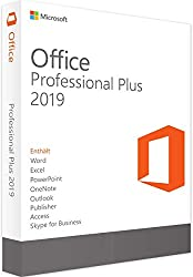 Original Microsoft Office 2019 Professional Plus The license key will be sent by email within 1-2 hours. The license key is in your account! You can find your invoice in your Amazon Message Center or spam folder. Genuine license key for Microsoft Win...
