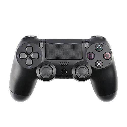 PS4 Wireless Controller für Playstation 4 Touch Panel Touch Panel für PlayStation4 für Sony Dualshock 4 Controller, schwarz