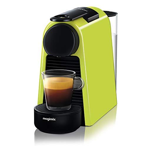 Magimix  Nespresso Essenza Mini 11367 Cafetire...