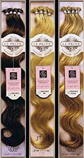Le Prive Remy Hair Couture Hair Extensions 18