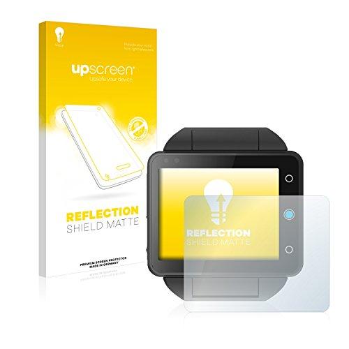 upscreen Entspiegelungs-Schutzfolie kompatibel mit Neptune Pine – Anti-Reflex Bildschirmschutz-Folie Matt