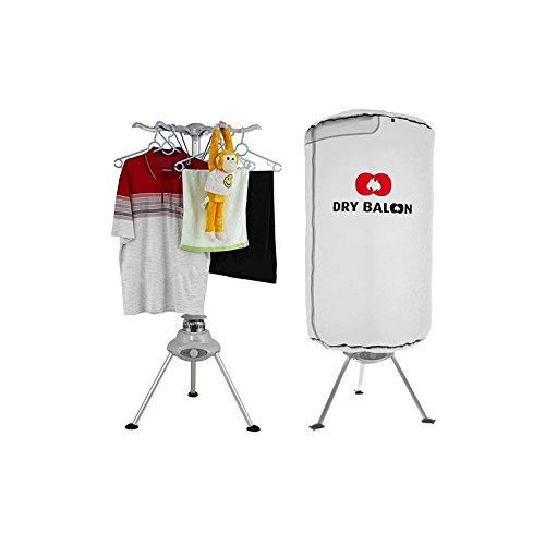 professionnel comparateur Genéricotendeus 4899888100591 – Sèche-linge électrique portable choix