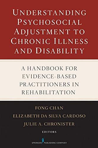 Understanding Psychosocial Adjustment to Chronic Illness...