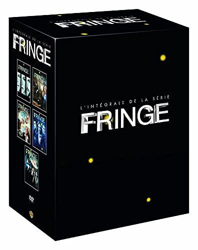 412wIWcUdIS. SL500  - 14 épisodes qui ont fait de Fringe une série unique