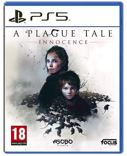 A Plague Tale Innocence - Playstation 5