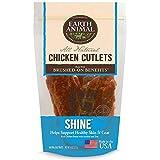 Earth Animal - Shine Chicken Cutlet Treats 8oz