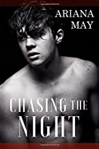 Chasing The Night (The Gay Romance Erotica MM Dairies)