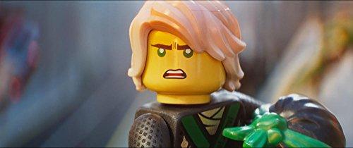 Lego ninjago, le film [Blu-ray] [FR Import]