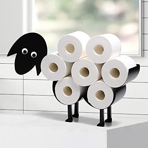 Top 10 best selling list for goat toilet paper holder