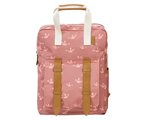 Fresk Kinderrucksack Kindertasche für Jungen und Mädchen mit Vogel Motiv
