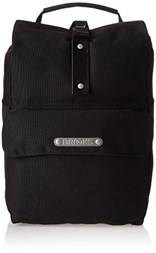 Brooks England Norfolk Reisetaschen, BB028A07502, schwarz/schwarz, Einheitsgröße