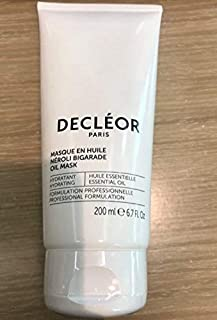 Decleor NEROLI BIGARADE OIL MASK Hydrating 200ml 6.7oz Salon