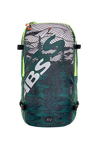 ABS S LIGHT ZIP ON COMPACT 15L Pack 2019 XV limited version