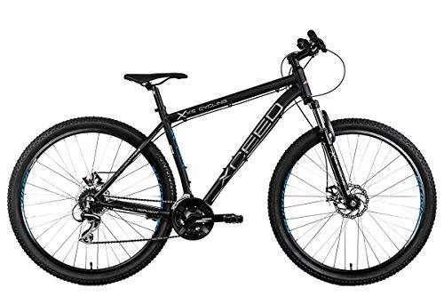 KS Cycling Mountainbike MTB 29\'\' Xceed schwarz RH51cm