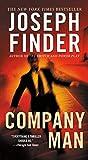 Company Man: A Novel