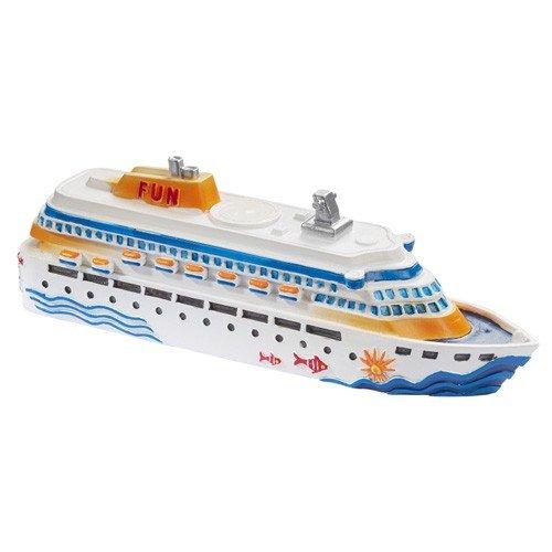 Kreuzfahrtschiff 12 cm