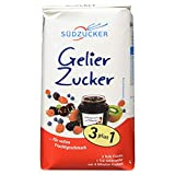 Südzucker Gelierzucker 3 plus 1, 10er Pack (10x500 g)