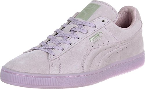 Puma Suede Classic Mono Ref Iced Schuhe 8,0 orchid bloom