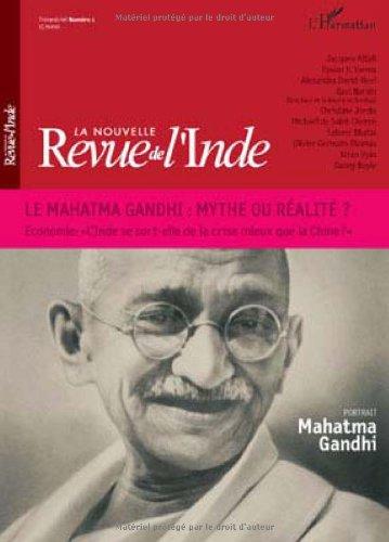 Nouvelle Revue de l'Inde