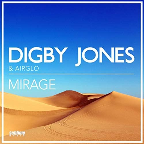 Digby Jones & Airglo