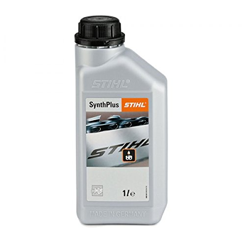 Stihl Synthplus 1 Litre Chainsaw Bar and Chain Oil Part No.0781 516 2000