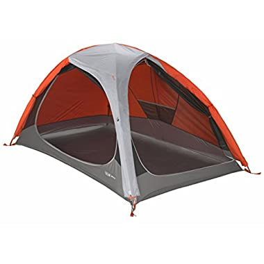 Mountain Hardwear Optic 3.5(Person) Tent, State Orange, One Size