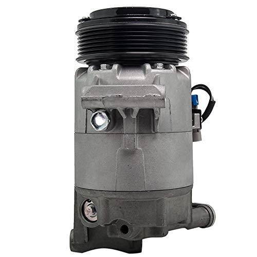 Compresor de aire acondicionado para ASTRA H ZAFIRA B TwinTop A04 A05 24466997 1139070