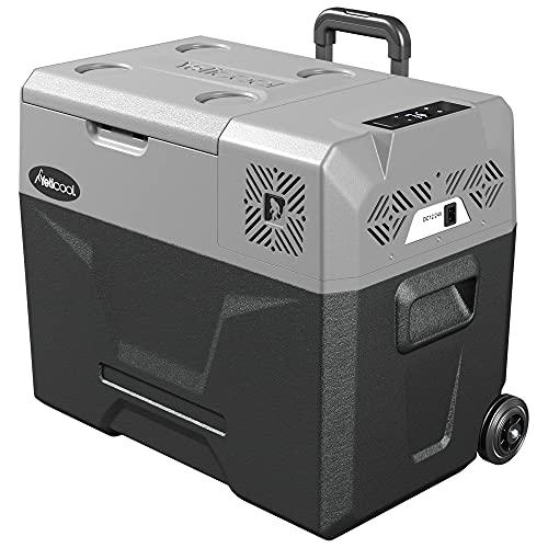 YetiCool BX40G Nevera compresor, Negro, 40