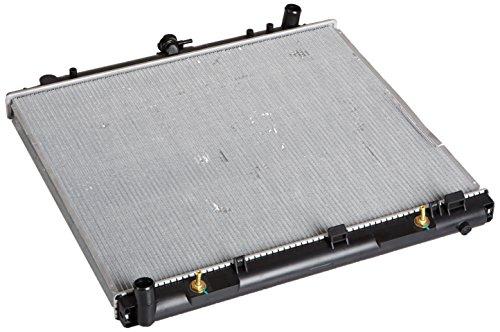 2005 nissan frontier radiator - 4