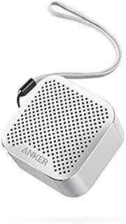 Anker SoundCore Nano Bluetooth Speaker UN - Silver