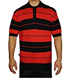 FB County Classic Charlie Brown Red/Black (2X-Large)